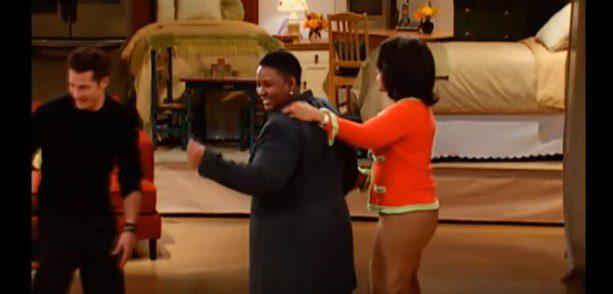 Oprah surprised single mom