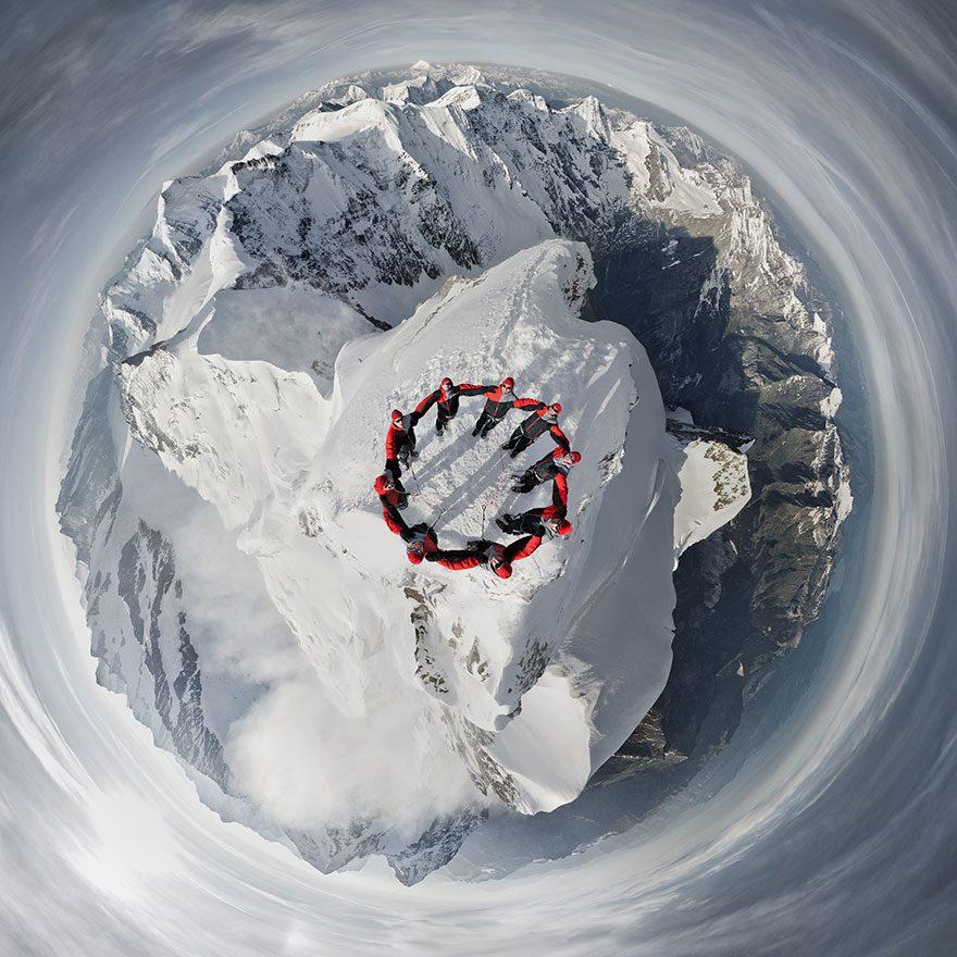 mountain-climber-photoshoot 1