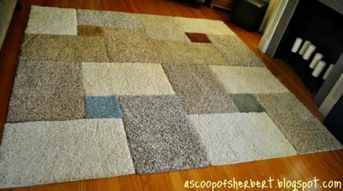 cheap giant rug 9