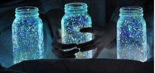 glowing jars 4