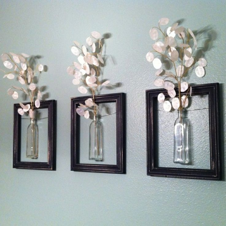 With A Dash Of Creativity These Old Picture Frames Can Take