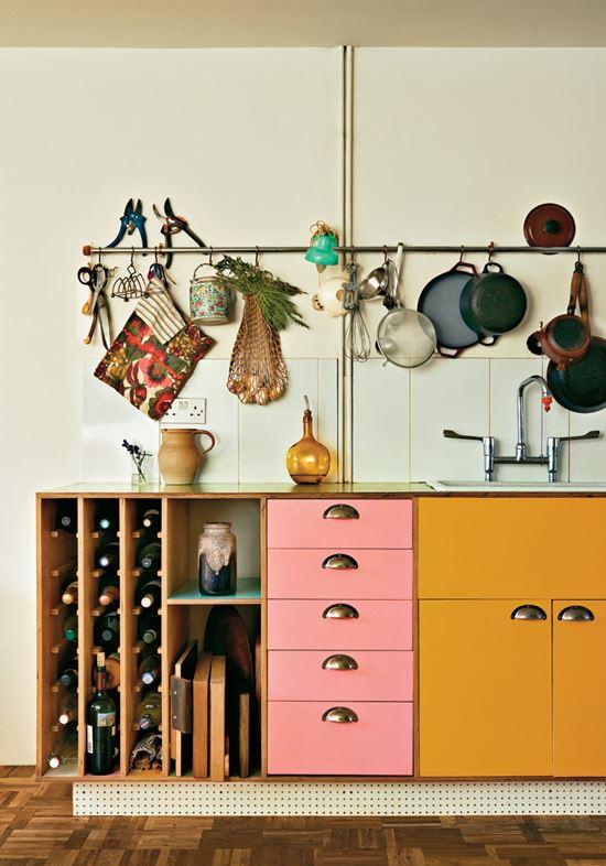 tiny kitchen hacks 13