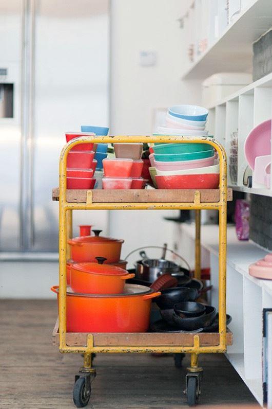 tiny kitchen hacks 14