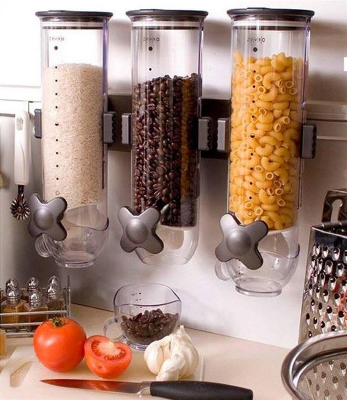 tiny kitchen hacks 17