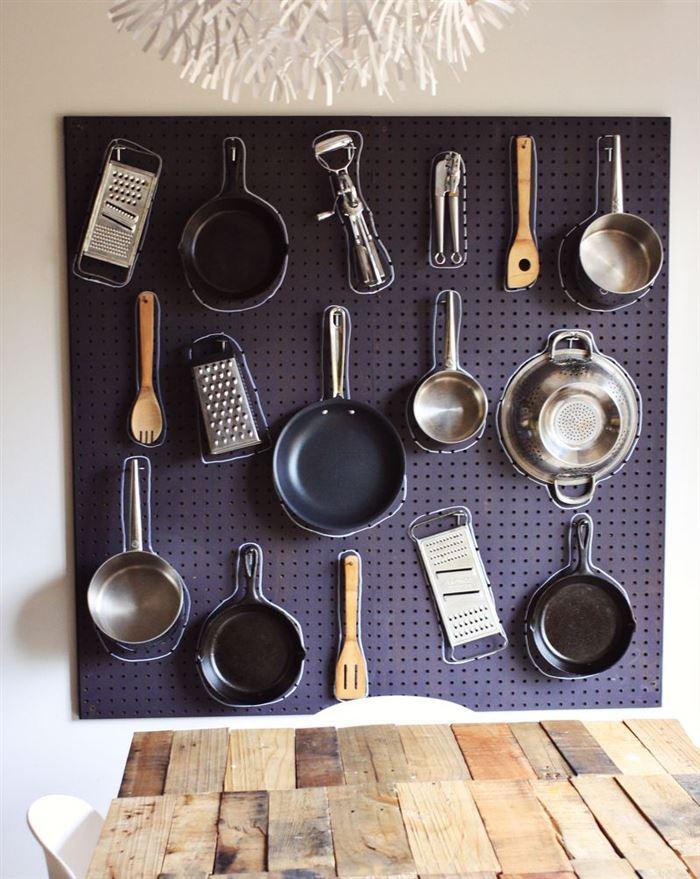 tiny kitchen hacks 5