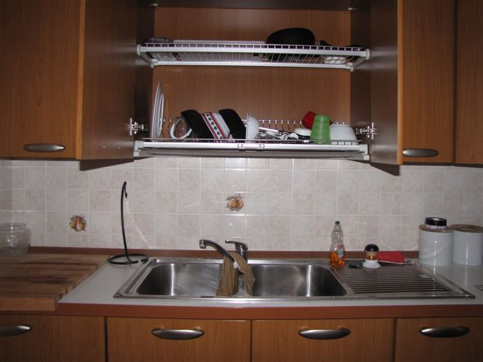 tiny kitchen hacks 7