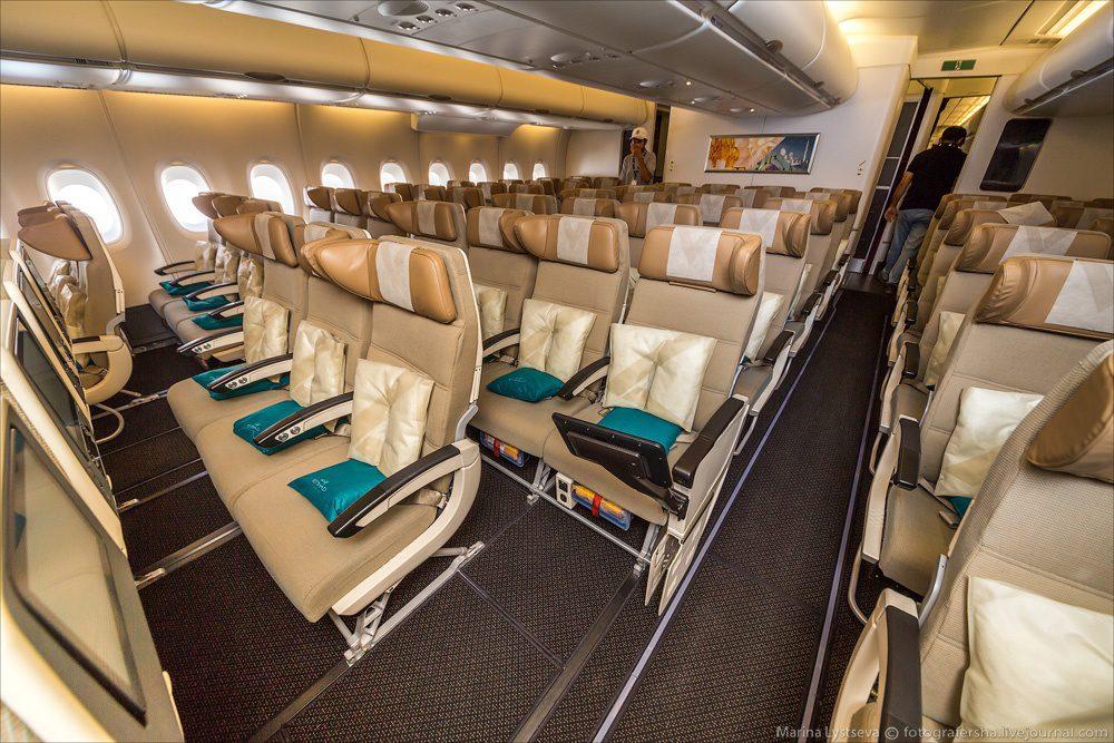 Luxurious Plane 13