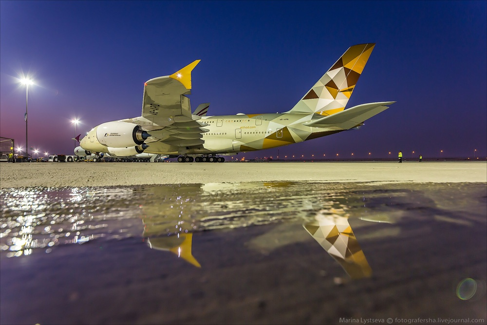 Luxurious Plane 18
