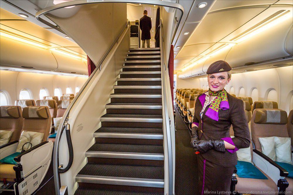 Luxurious Plane 3
