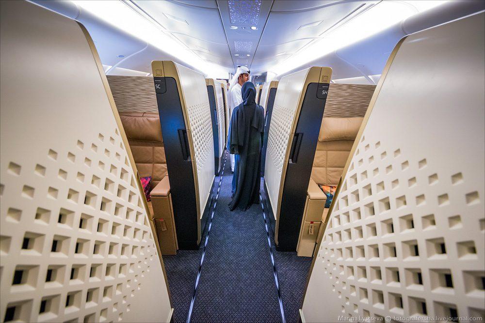 Luxurious Plane 4