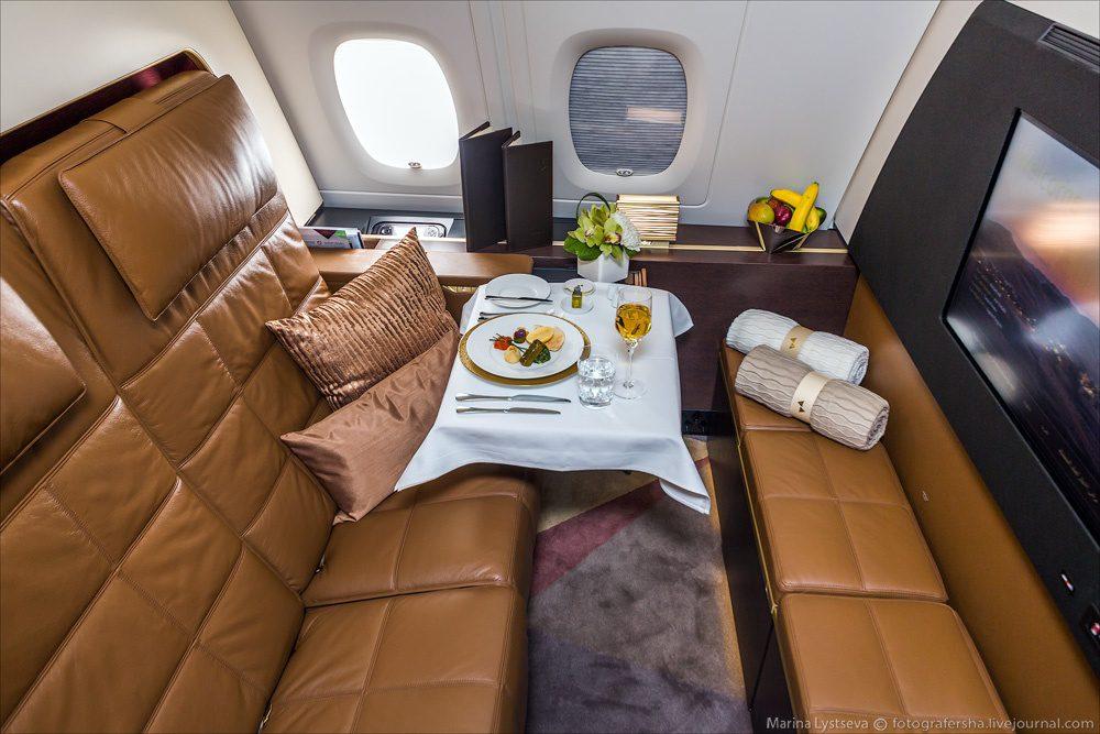 Luxurious Plane 5