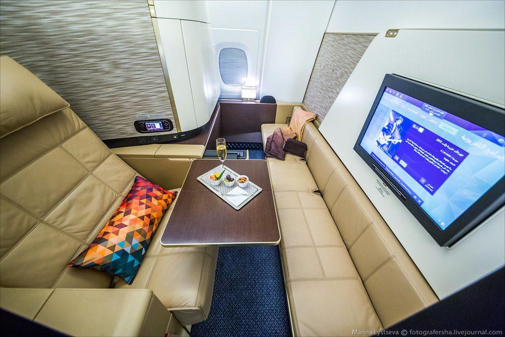 Luxurious Plane 7