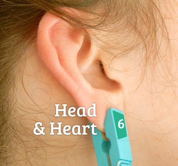 clothespin on ear 7