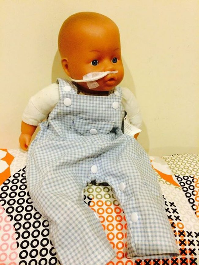 dolls with disability