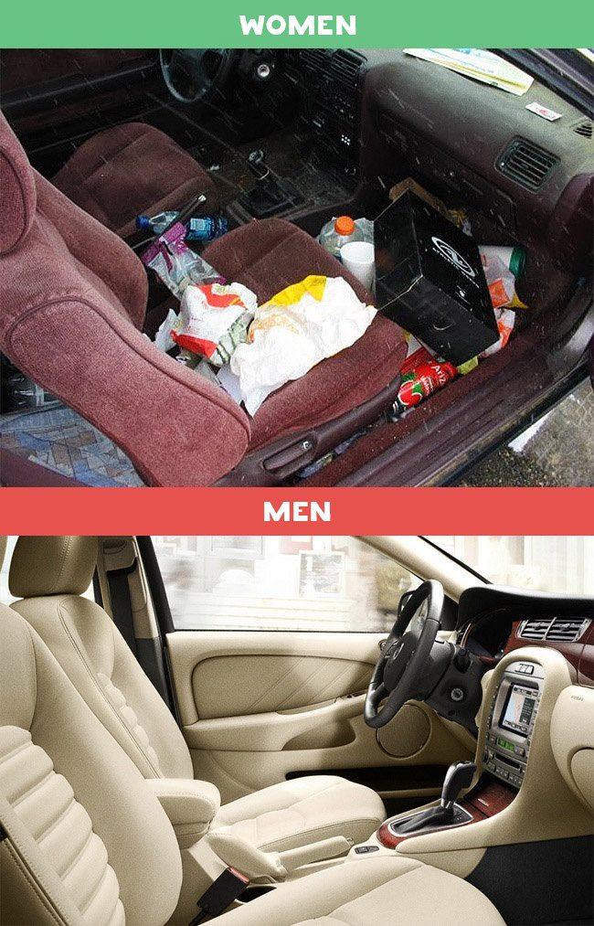 men women differences 4