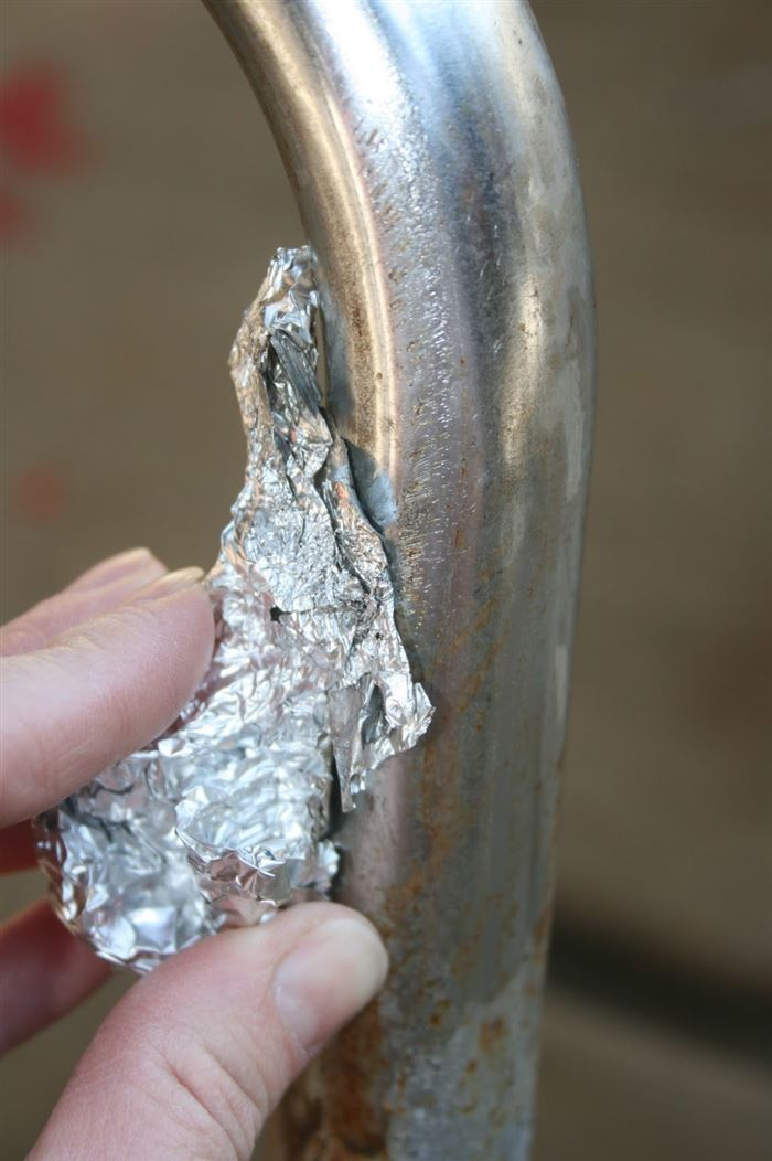 17 new uses for aluminum foil that are guaranteed to make