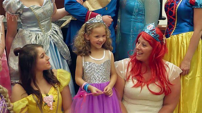 dresses disney princess 1