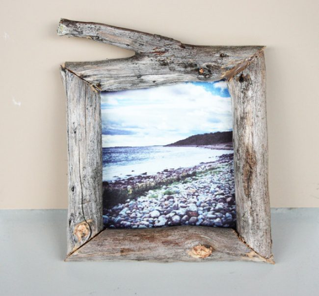unique picture frames