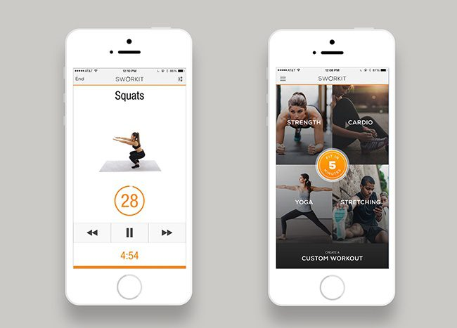 apps for working out 1