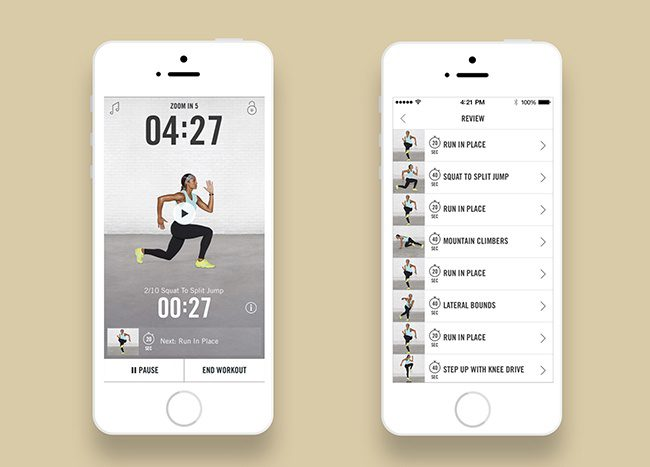 apps for working out 2