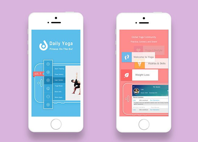 apps for working out 6