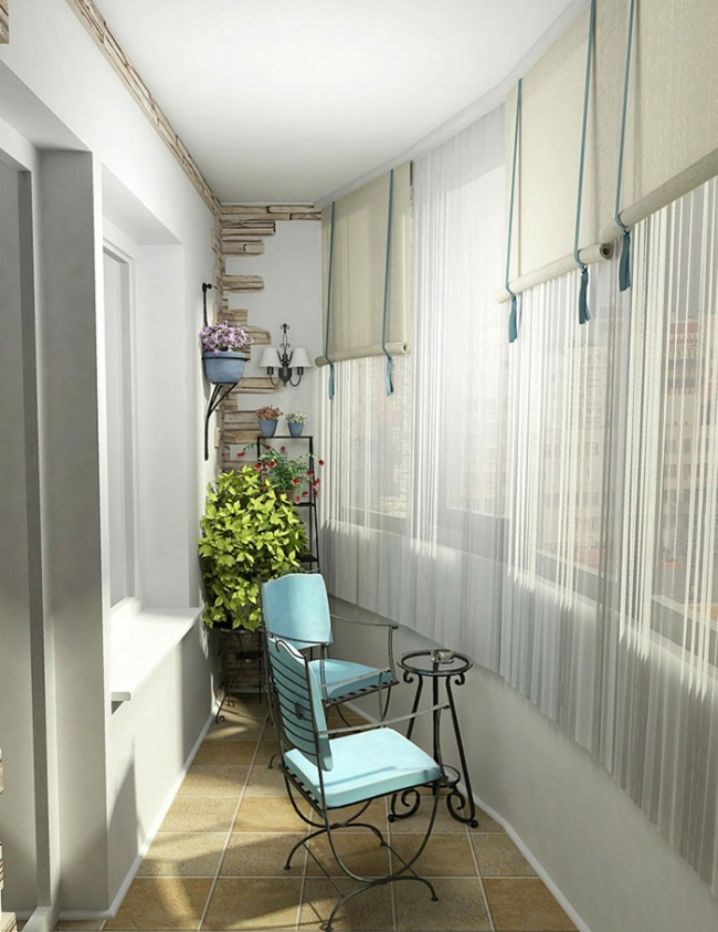 Cool Balcony Ideas To Make It Your New Favorite Thing About Your Apartment