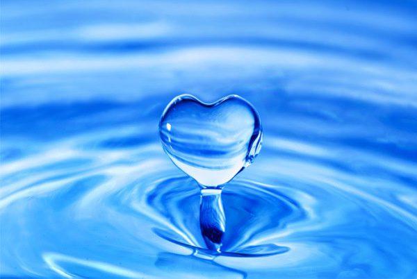 drink water 30 days