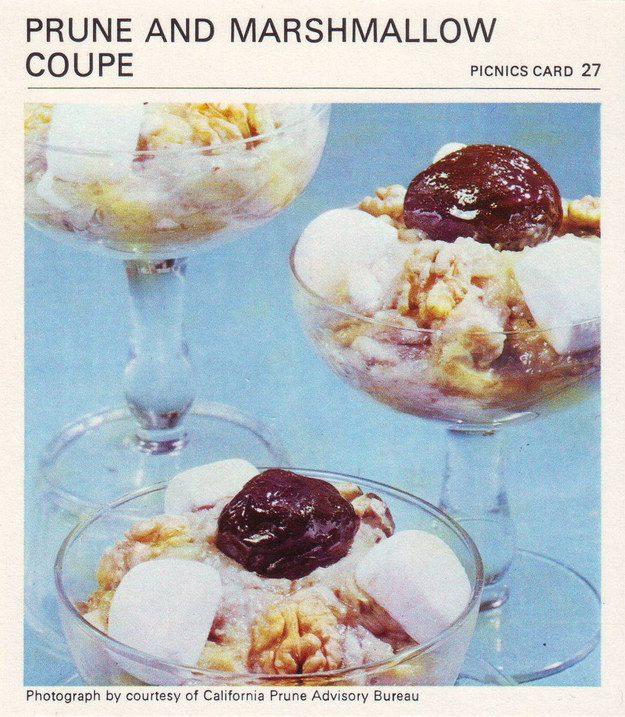 vintage recipes 1