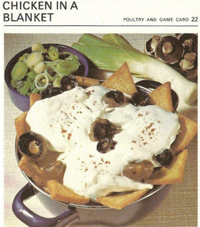 vintage recipes 12