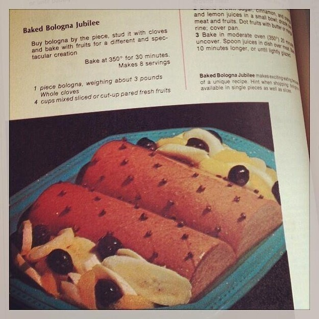 vintage recipes 19