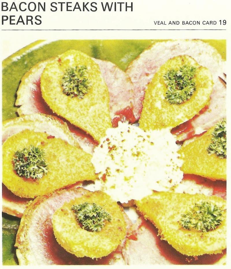 vintage recipes 2
