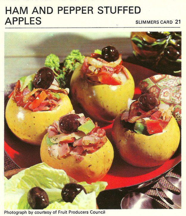 vintage recipes 23