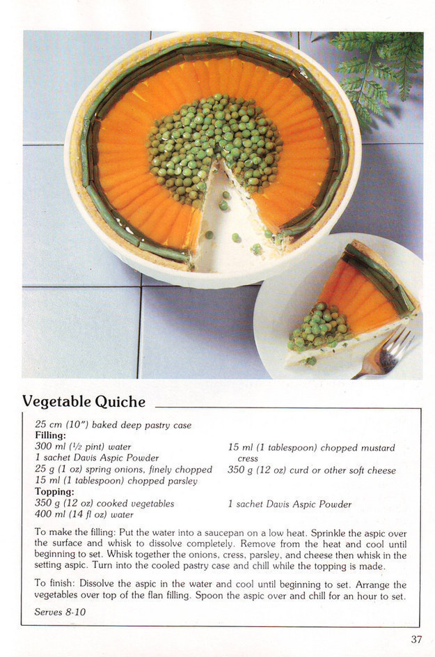 vintage recipes 24