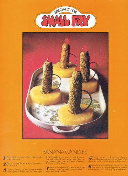 vintage recipes 25