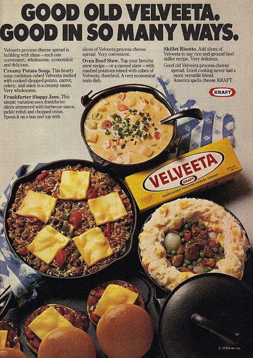 vintage recipes 5