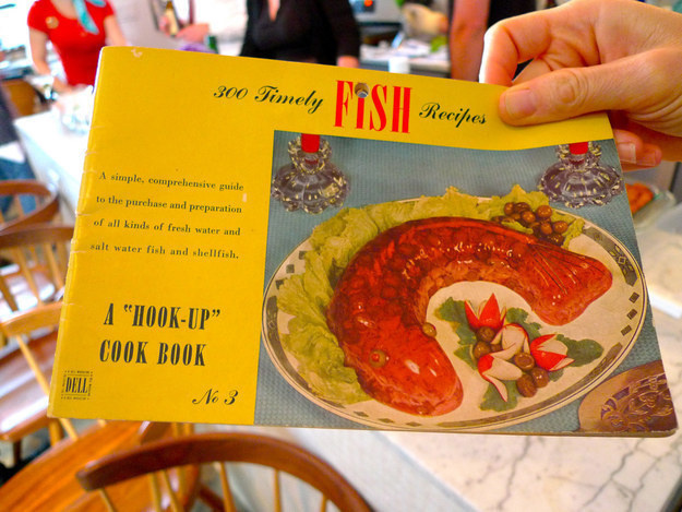 vintage recipes 6