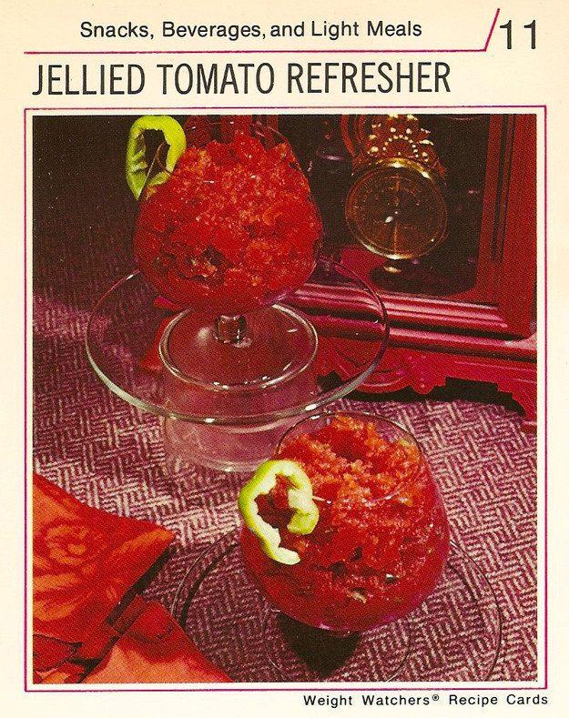 vintage recipes 7
