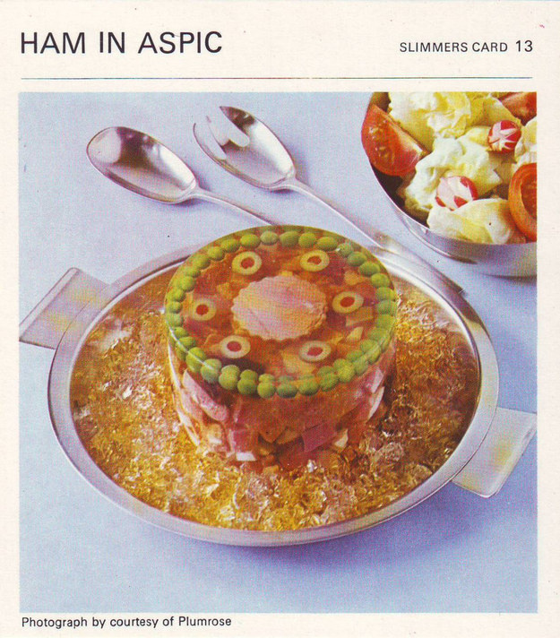 vintage recipes 8