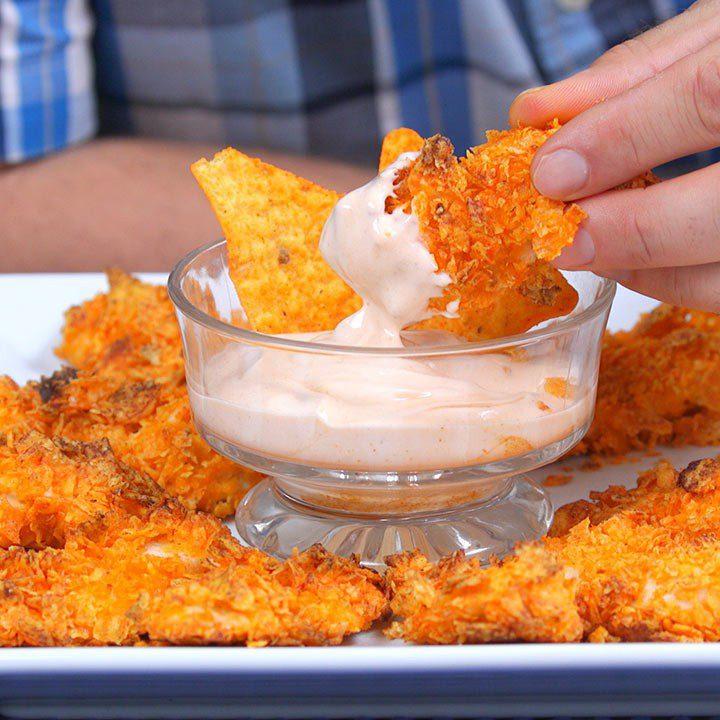 Doritos Chicken5