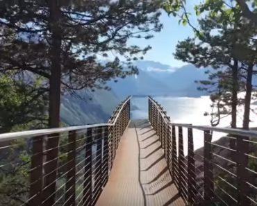 Rampestreken Norway