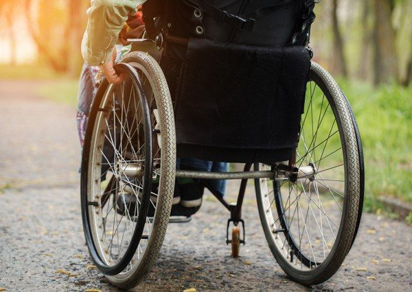 becoming disabled by choice