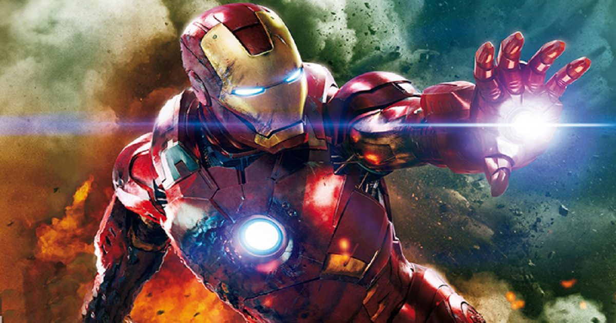 22 interesting facts about iron man that most fans don 39 t for Sfondi iron man