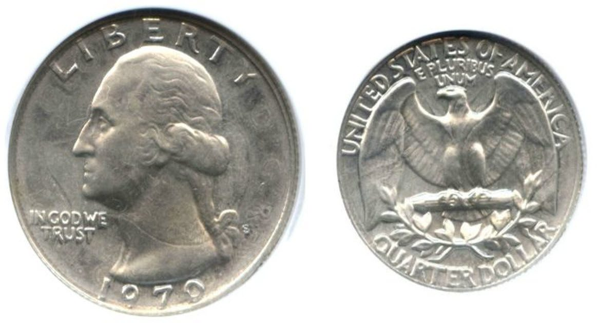 If You Have This Quarter Floating Around In Your Spare