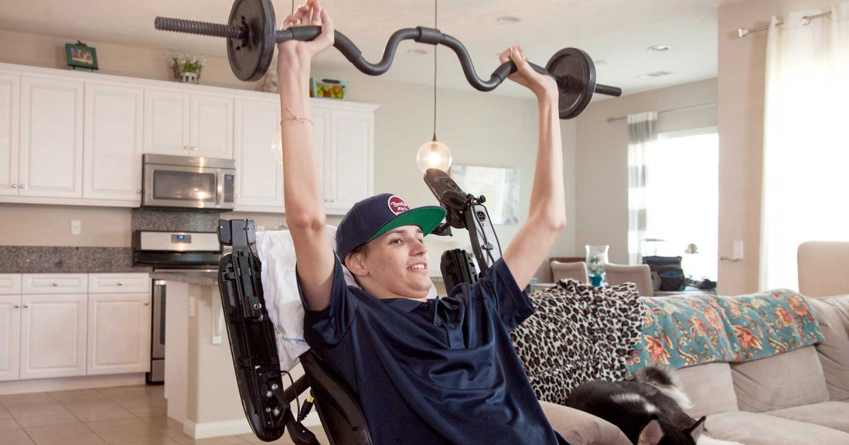 First Paralyzed Human To Be Treated With Stem Cells ...