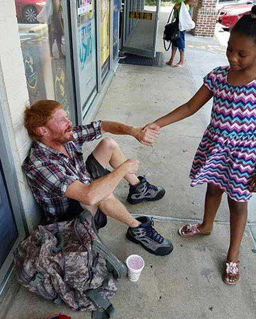 child kindness