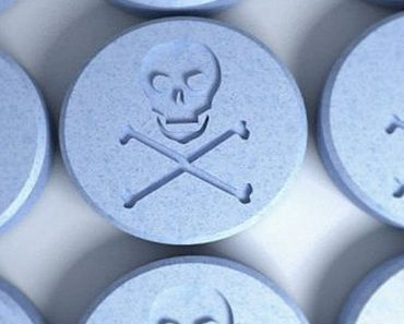 antidepressants early death