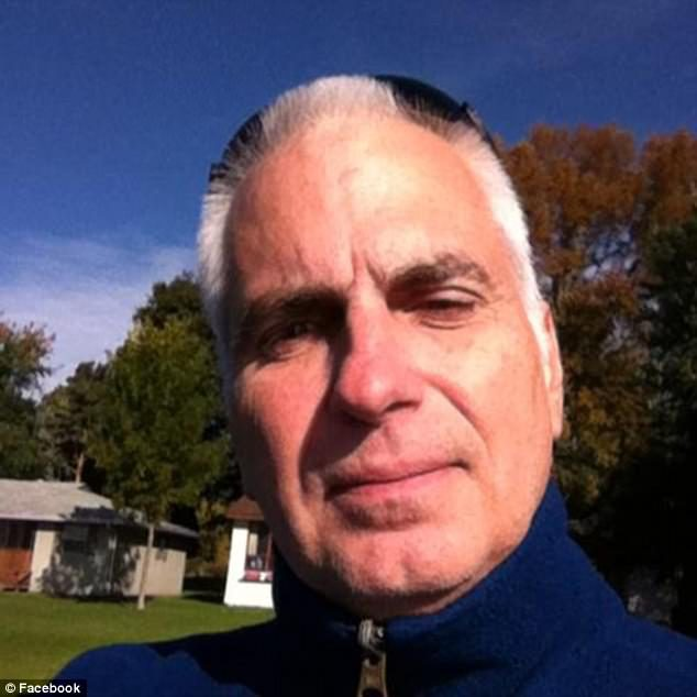 UPS lost man inheritance check