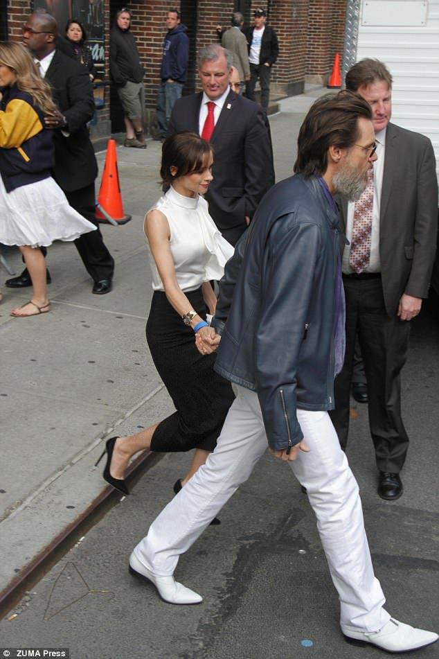 Jim Carrey lawsuit
