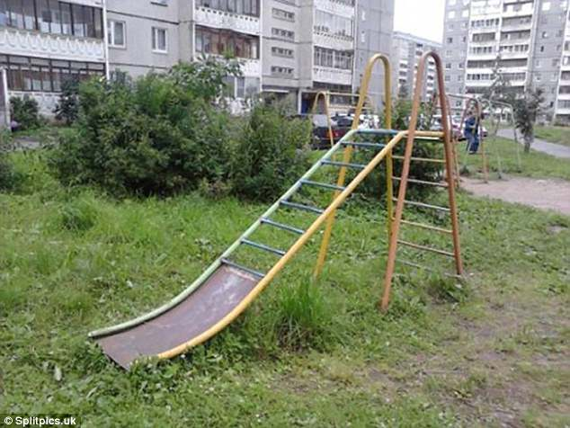dadipark amusement park