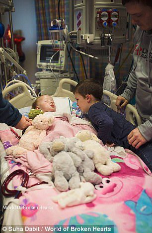 girl dies waiting transplant